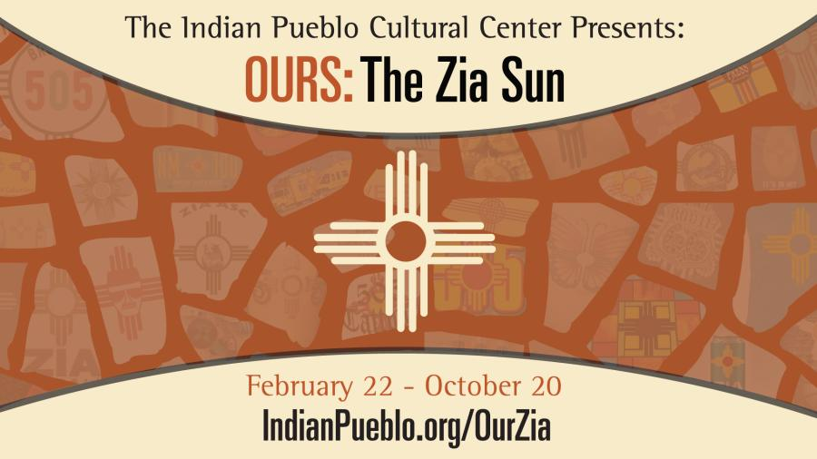 Zia Sun Exhibit Graphic