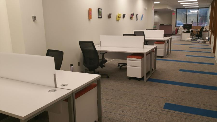 712 Innovations Desks