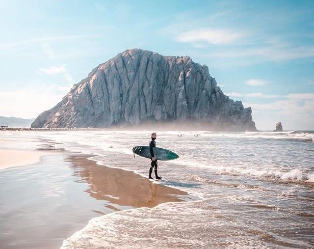 morro surf