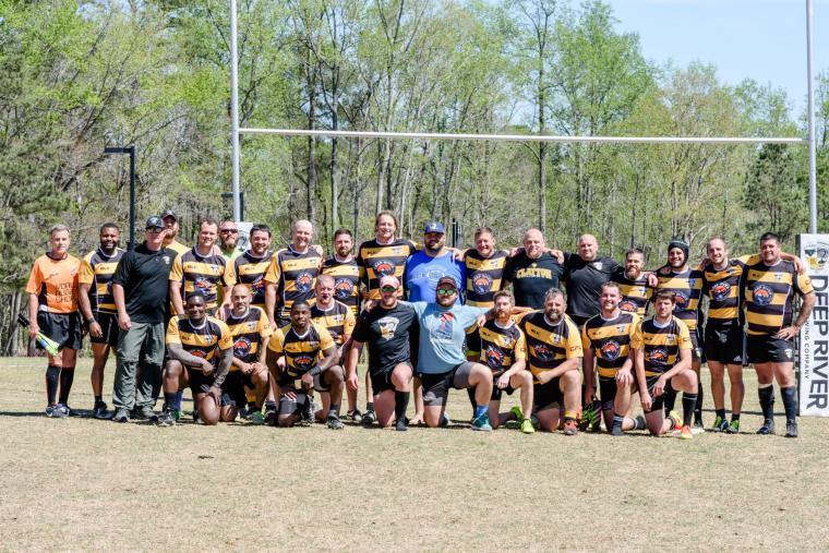 Rugby Bootleggers