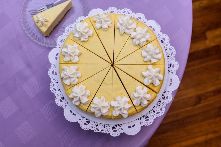 Sherry's Cheesecakes