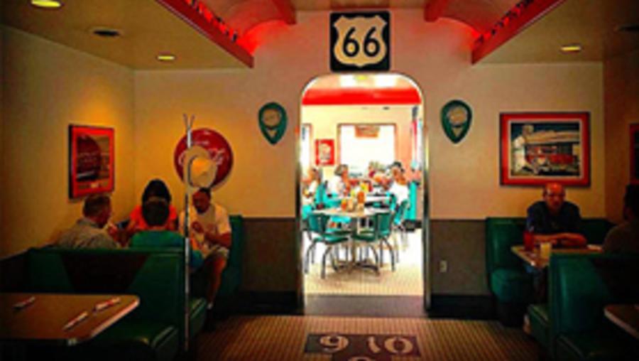 DTN - STL - 66 Diner
