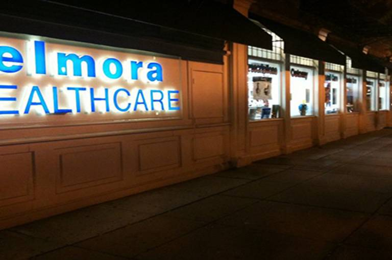 Elmora Healthcare