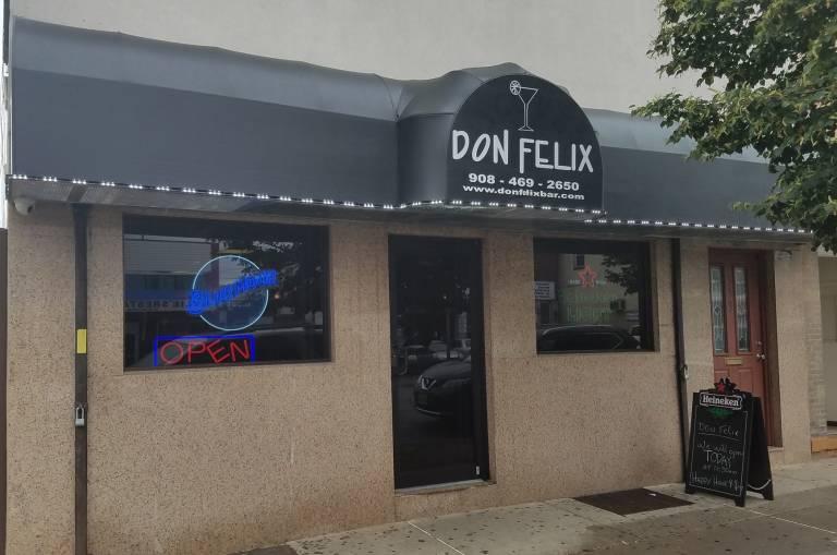 Don Felix Exterior