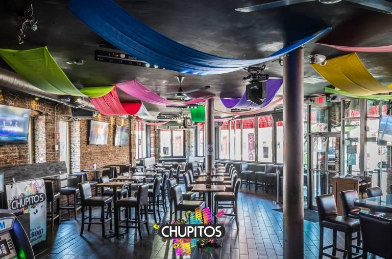 Chupito's Lounge