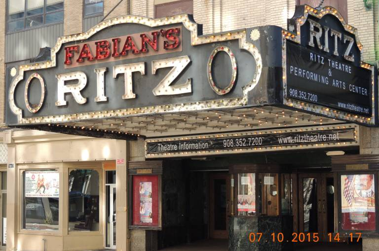 Ritz Theater
