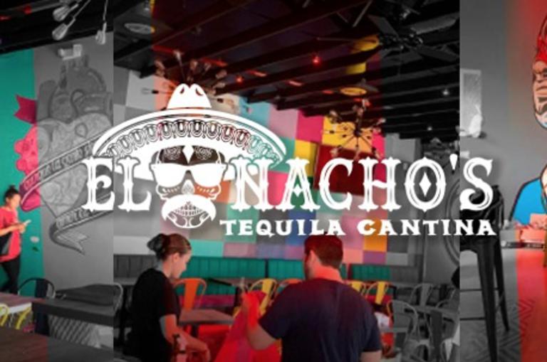 El Naco Tequila Cantina