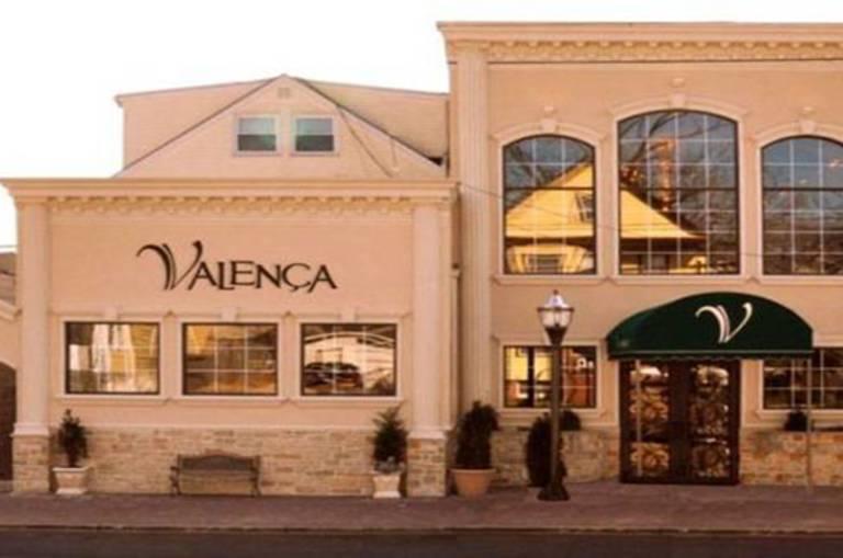 Valenca Restaurant