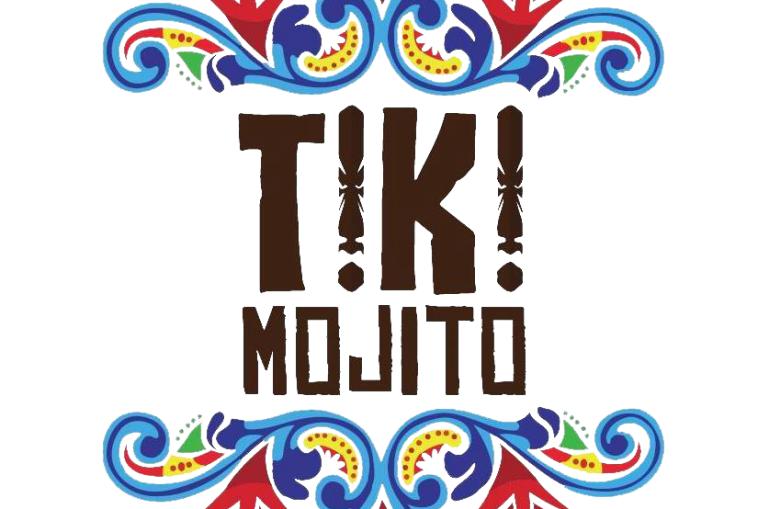 Tiki Mojito