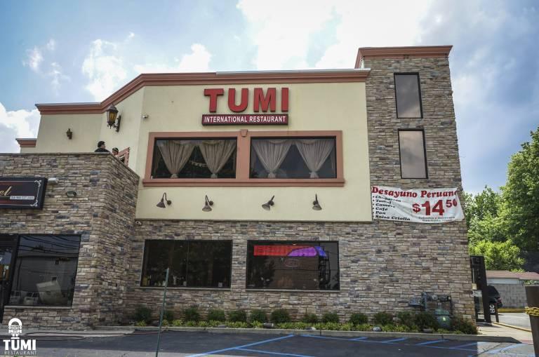 Tumi Restaurant