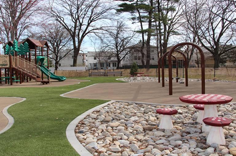 Warinanco Park