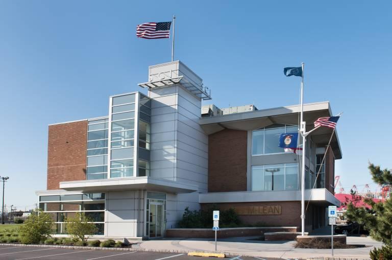 Seaman's Church Institute