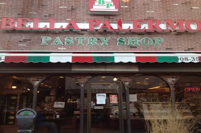 Bella Palermo Bakery