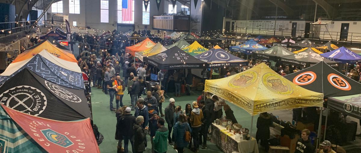 Winter Craft Beer Festival Boulder