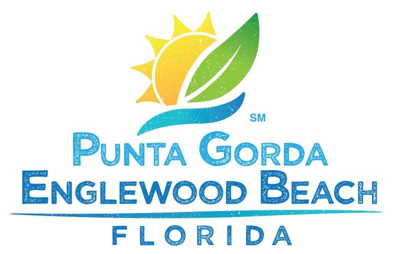 Logo: Punta Gorda/Englewood Beach - Florida
