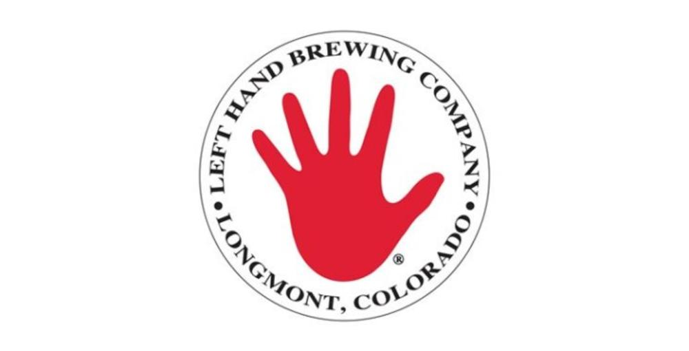 Left Hand Brewing Company logo