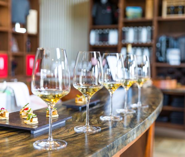 Napa Valley Wineries | Wine Tastings, Tours & Winery Map