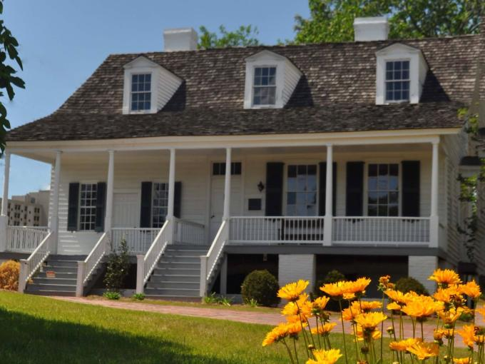 Historic Homes in Augusta | History and Heritage on