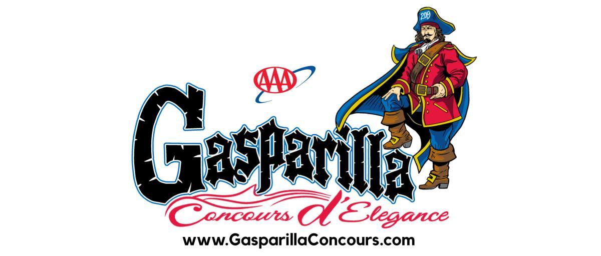 Gasparilla Concours