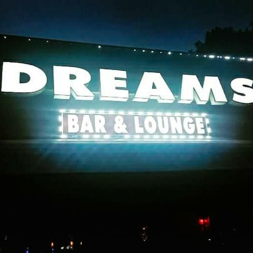 Dreams Bar