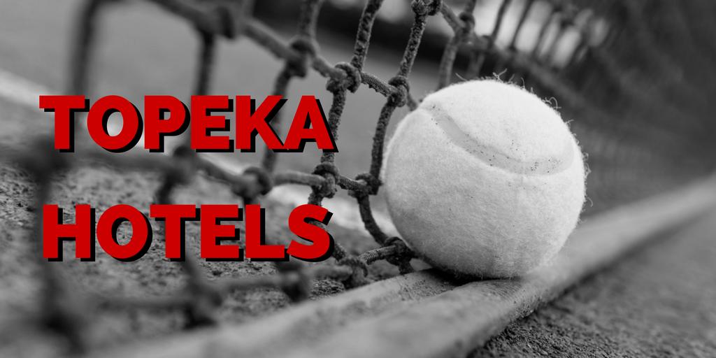Topeka Kansas Hotels KCAC