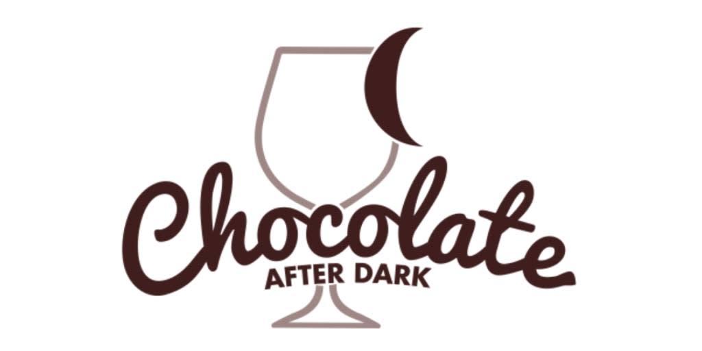 chocolate after dark