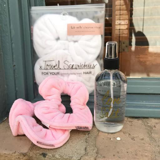Dream Gift Shop Scrunchies