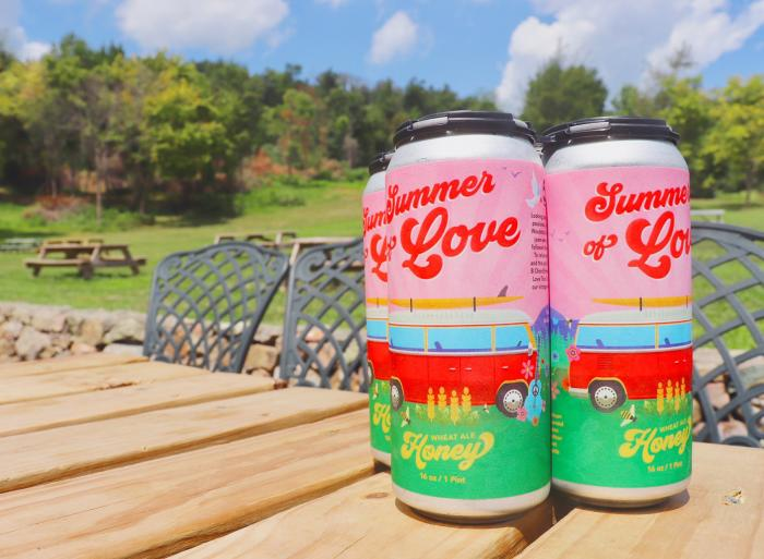 summer of love beer