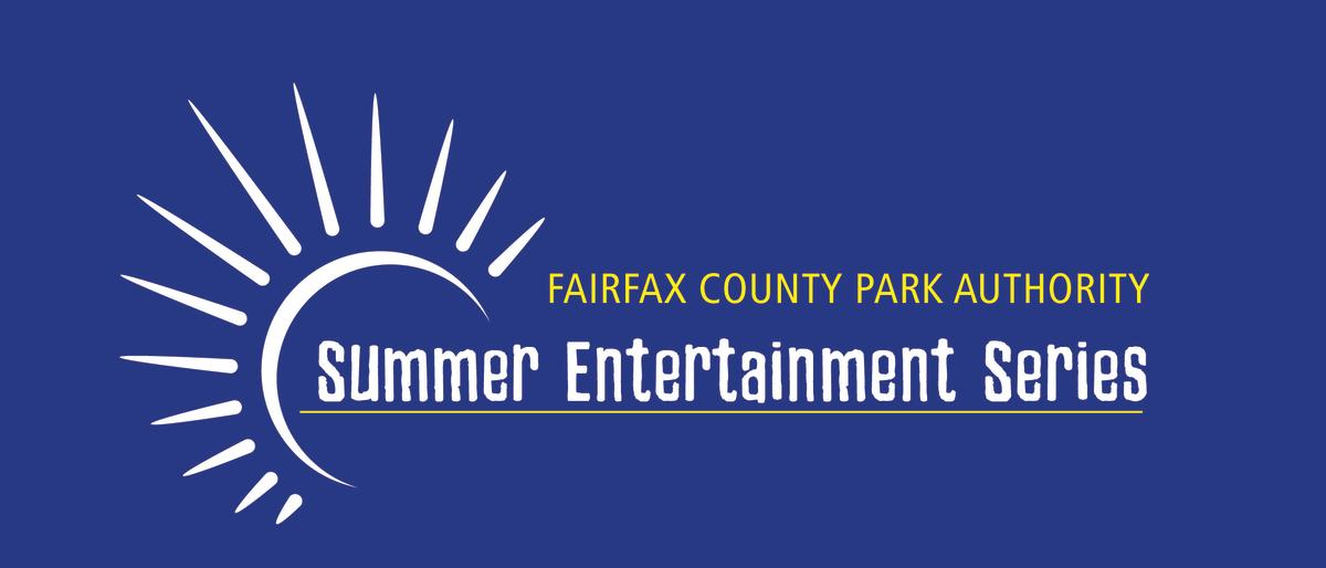 Summer Entertainment Series - Fairfax Parks