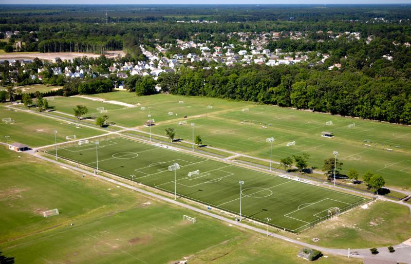 HR Soccer Complex