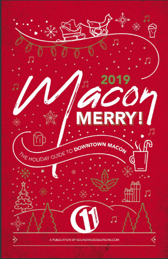 2019 Macon Merry Guide