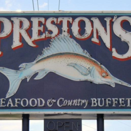 Preston's Seafood 4