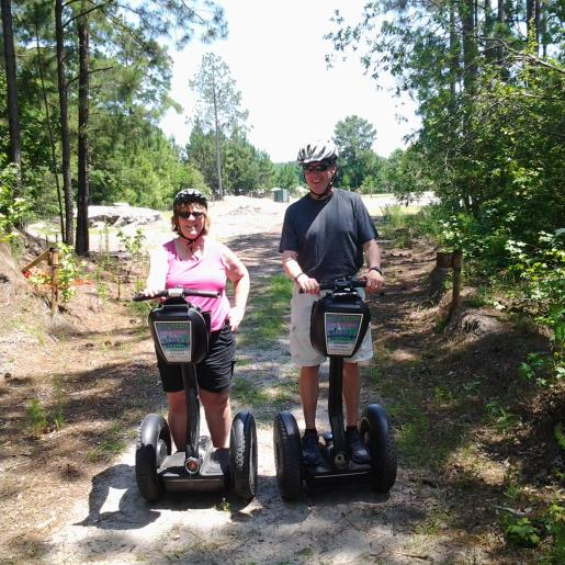 North Myrtle Beach Segway 4