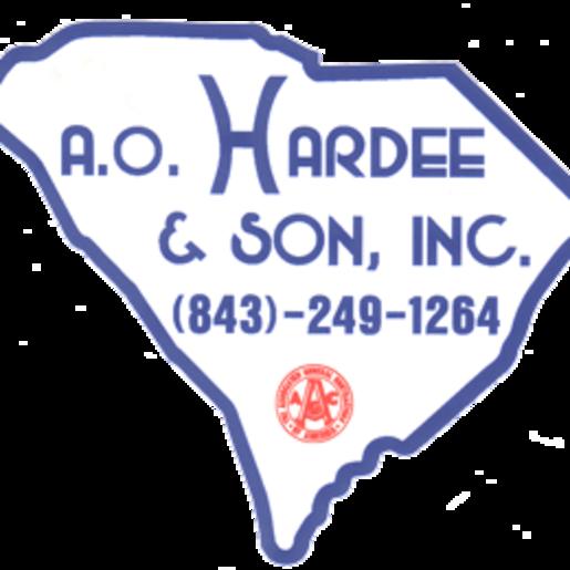 A.O. Logo