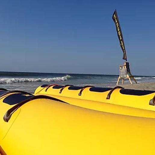 Aloha Banana Boat
