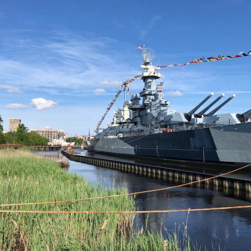 battleship 5