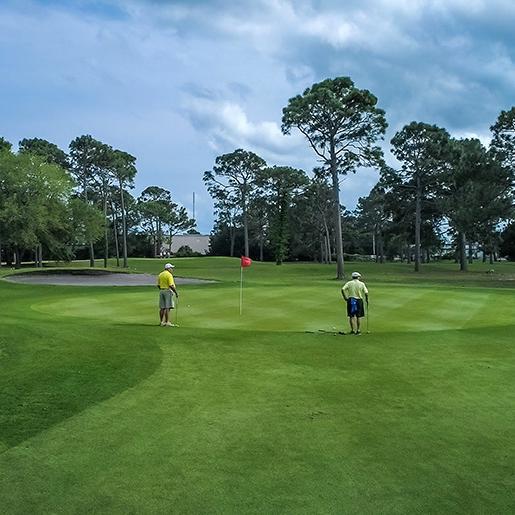 Beachwood Golf
