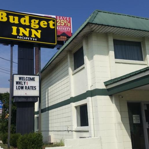 Budget Inn North