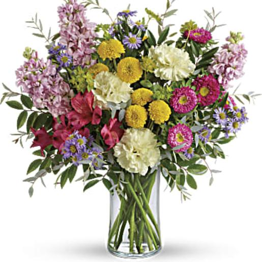 Buds & Blooms Florist 1
