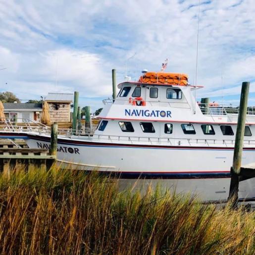 calabash fishing fleet 11