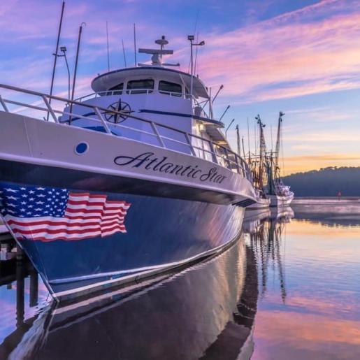 calabash fishing fleet 8