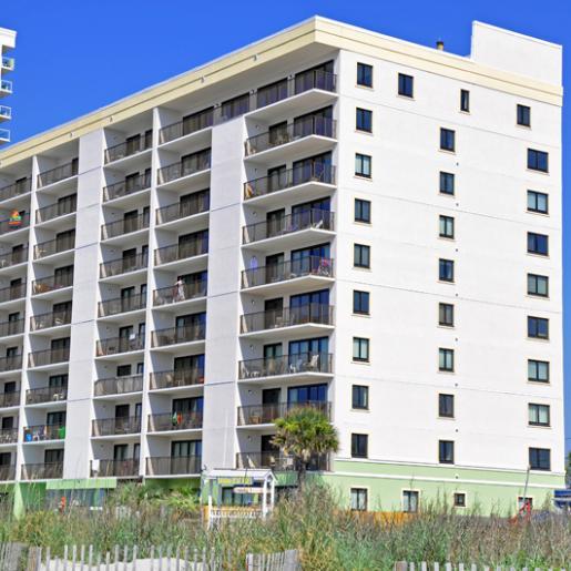 Carolina Resorts