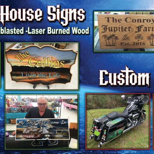 DRH Signs and Engraving 2