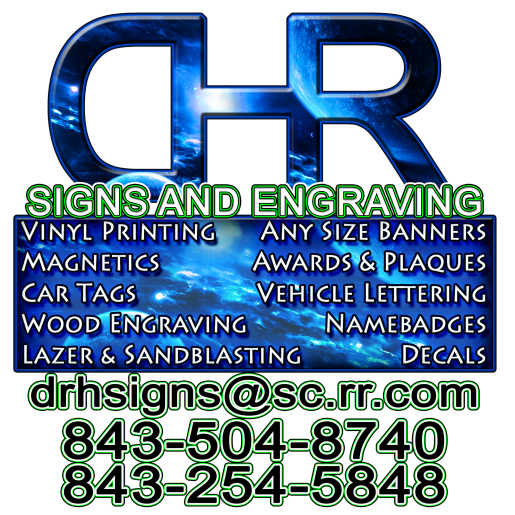 DRH Signs and Engraving