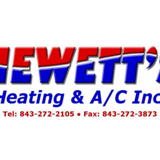 Hewetts