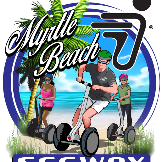 North Myrtle Beach Segway 1