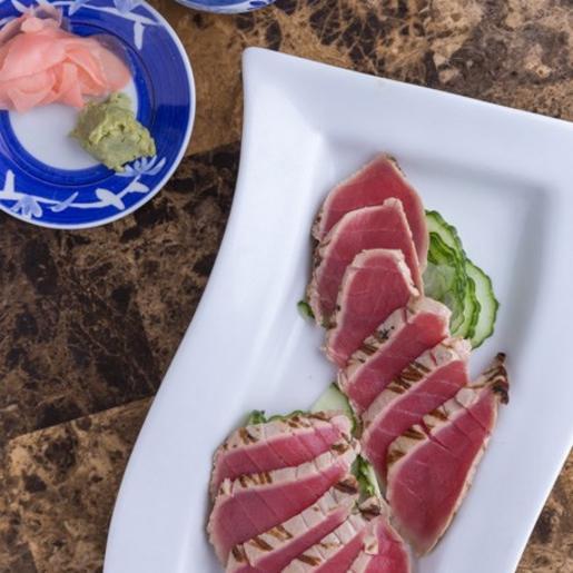 Nakato Japaneese Steakhouse 3