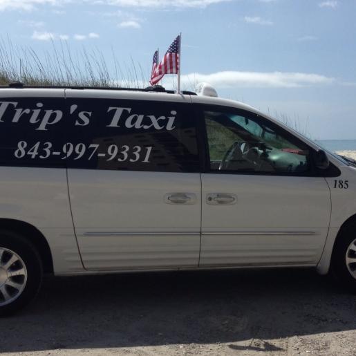 Trip's Taxi