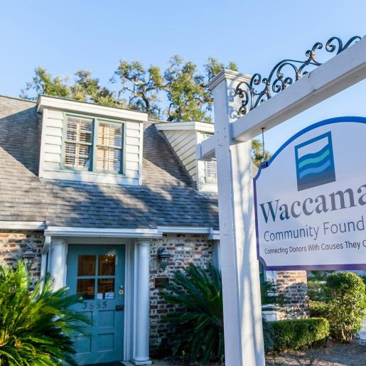 Waccamaw Community Foundation