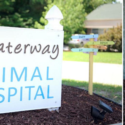 Waterway Animal Hospital